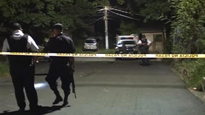 Delincuentes matan a balazos a jornalero en Osicala, Morazán