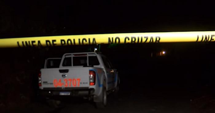 Criminales asesinan a motorista de la Ruta 102-A en Zaragoza, La Libertad