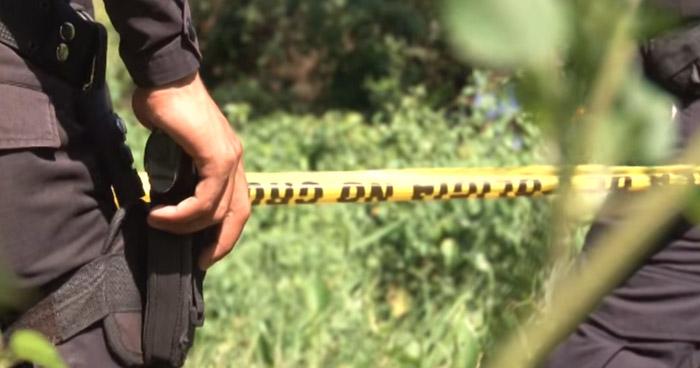 Pandillero muere tras enfrentarse a balazos con la PNC en Izalco, Sonsonate