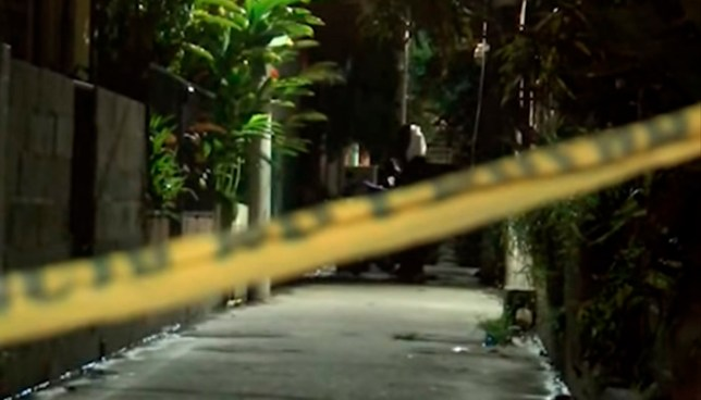 Pandilleros asesinan a balazos a una mujer en Nejapa, San Salvador