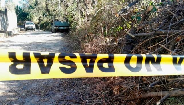 Asesinan a motorista de la ruta 37 cuando se disponía a regresar a su vivienda en Olocuilta