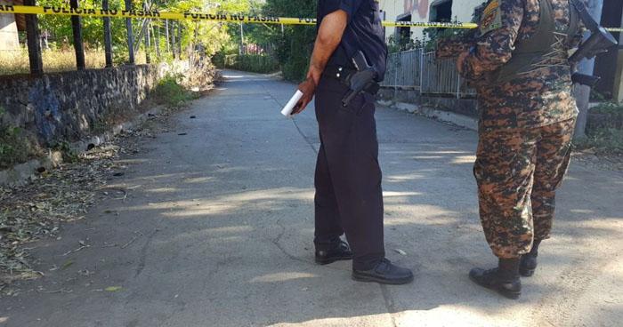 Asesinan a motorista y cobrador adentro de un autobús ruta 186 en Paraíso de Osorio, La Paz