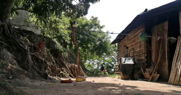Asesinan a un menor de edad, en cantón de Panchimalco, San Salvador