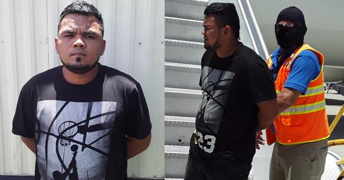 INTERPOL captura a pandillero que asesinó a un agente de la PNC en 2015