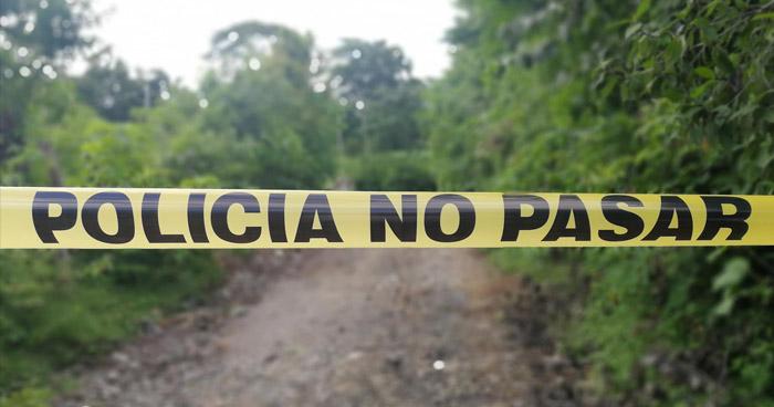 Delincuentes fingiendo ser militares asesinaron a dos hombres en Pasaquina, La Unión