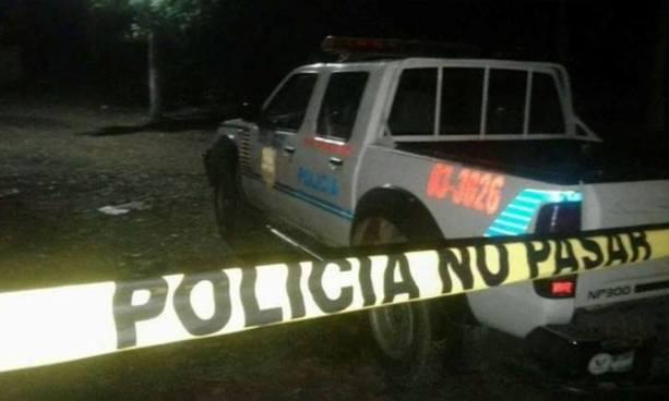 Asesinan a balazos a un picachero en Nejapa, San Salvador