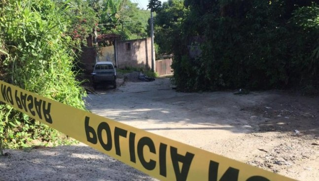 Delincuentes asesinan al padre de una agente de la PNC en Ahuachapán