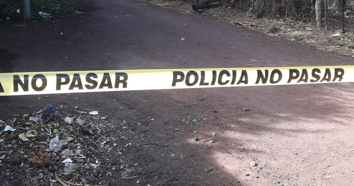 Asesinan a un hombre al interior de un hotel de playa en La Unión