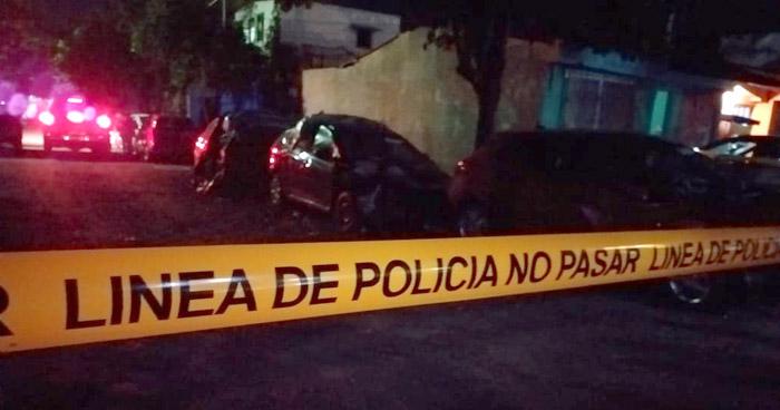 Pandilleros asesinan a hombre que dejaba su vehículo en un taller en Quezaltepeque
