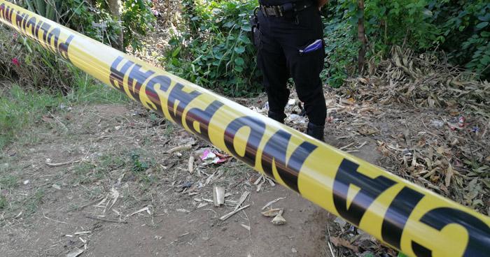 Ciudadano se defiende de un asaltante y lo mata en El Refugio, Ahuachapán