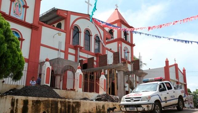 Pandilleros asesinan a un sacerdote de la parroquia de Lolotique, San Miguel