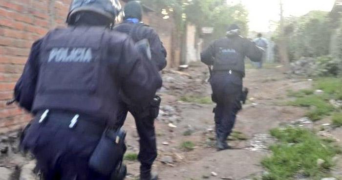 Encuentran cadáver desmembrado en San Juan Opico, La Libertad