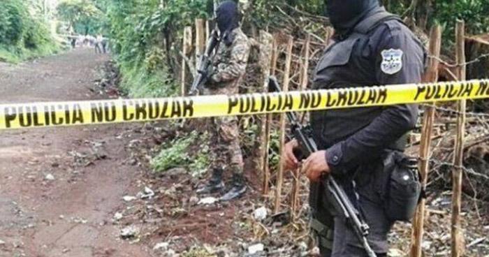 Sujetos armados ingresaron a la vivienda de un joven para asesinalo, en San Julian, Sonsonate