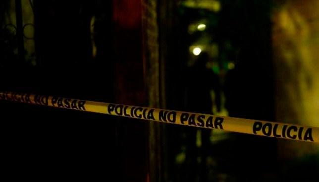 Madre e hija fueron asesinadas a balazos en San Luis Talpa, La Paz