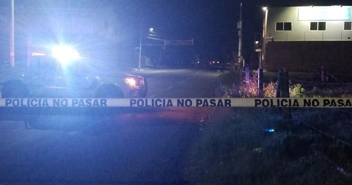 Asesinan a balazos a un hombre en Ciudad Real, San Miguel