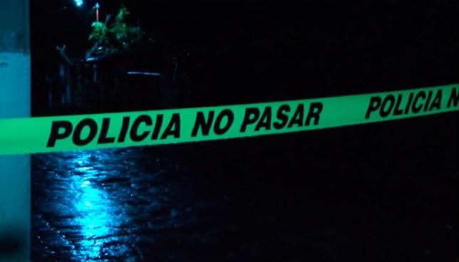 Pandilleros asesinan a un exsoldado en San Antonio del Mosco, San Miguel