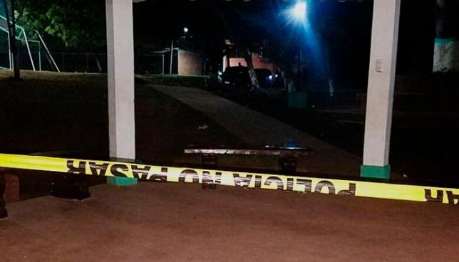 Asesinan a un hombre cuando se disponía a subirse a su vehículo, en San Miguel