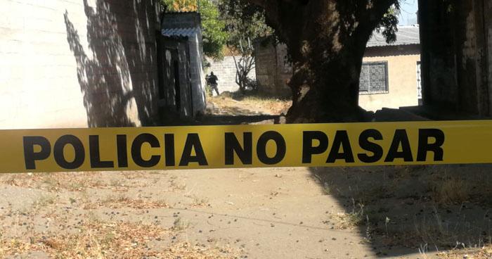 Encuentran cadáver de una hombre atado de pies y manos en colonia de San Miguel