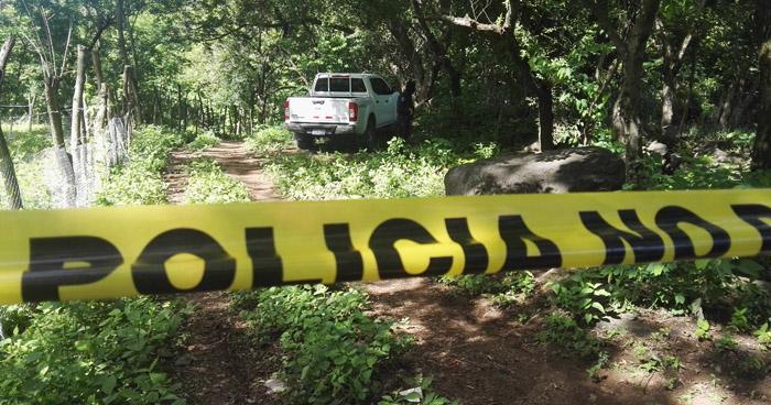 Asesinan a joven pandillero en San Miguel