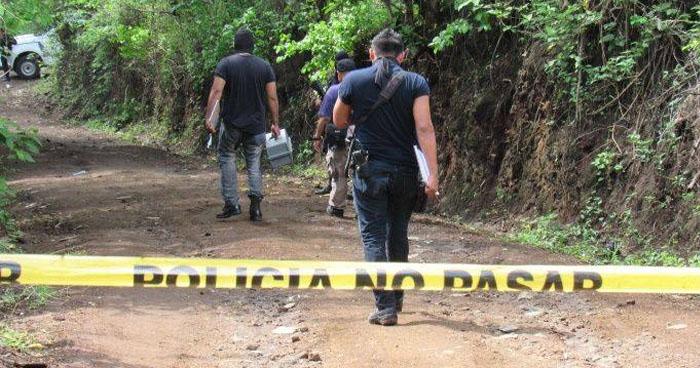 Joven panadero fue asesinado cuando se dirigía a trabajar en San Miguel