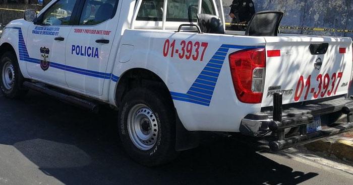 Matan a balazos a un trabajador de una construcción en la Colonia Escalón en San Salvador