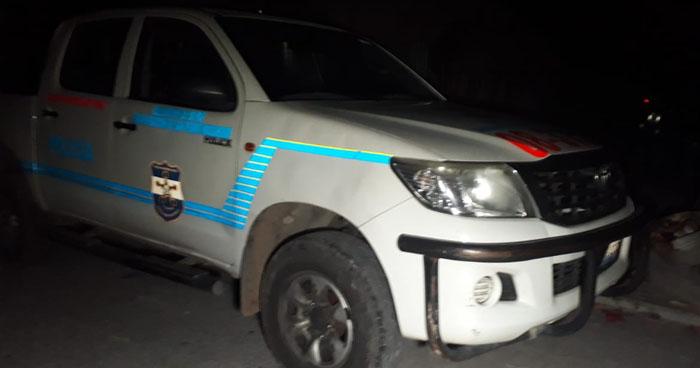 Seis colaboradores de la MS asesinados en una vivienda en La Paz