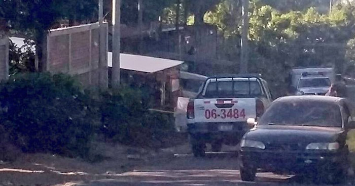 Asesinan a un pandillero retirado en Nahuizalco, Sonsonate