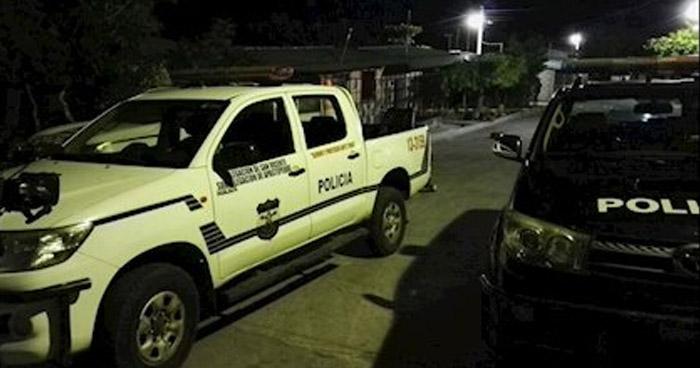 Pandillero asesinado en Tepetitán, San Vicente