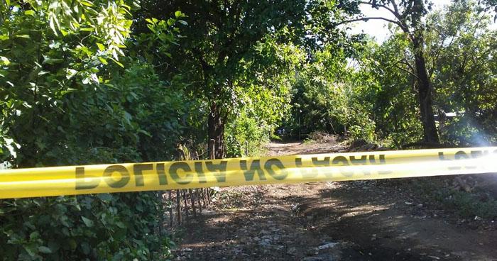 Asesinan a golpes a dos mujeres y a un hombre en San Rafael Oriente, San Miguel
