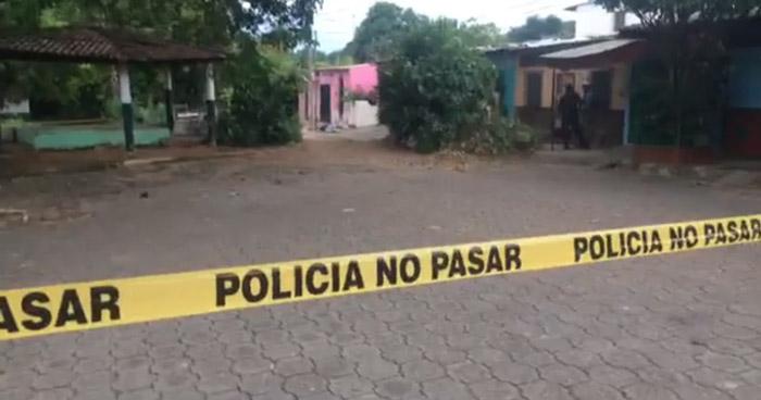 Asesinan al vigilante de un centro escolar en colonia El Naranjo de Usulután