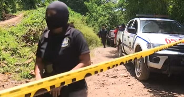 Criminales decapitan a un anciano, que se dedicaba a cuidar ganado, en Usulután