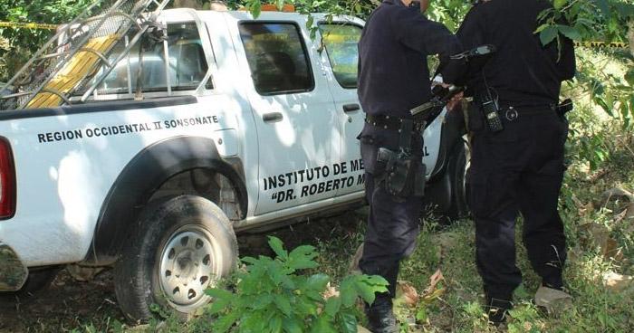 Agricultor asesinado a balazos en Yayantique, La Unión