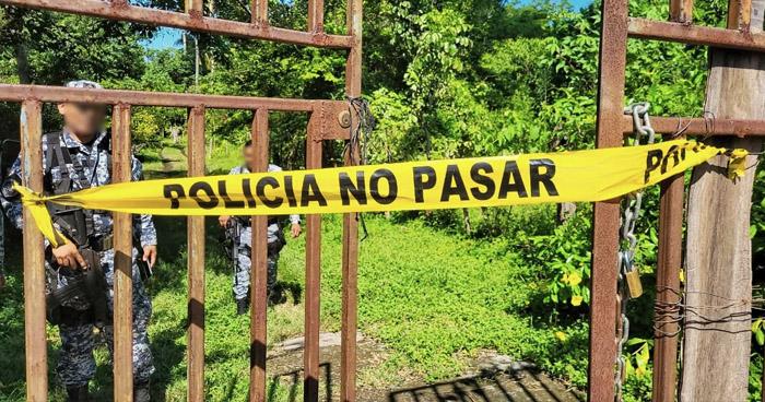 Asesinan a un hombre en Zacatecoluca, La Paz