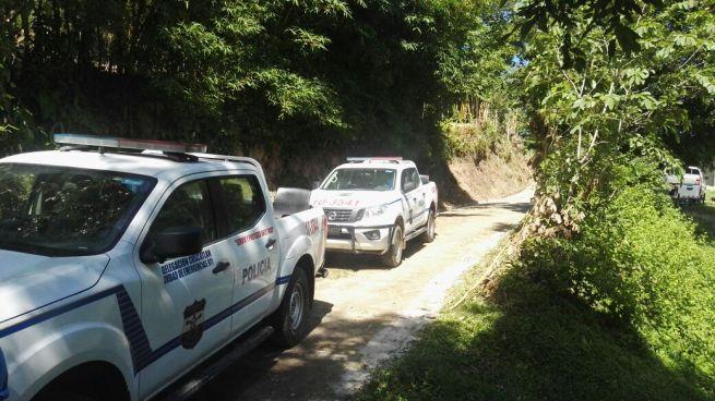 Pandilleros asesinan a 2 sujetos de la mara contraria en Cuscatlán