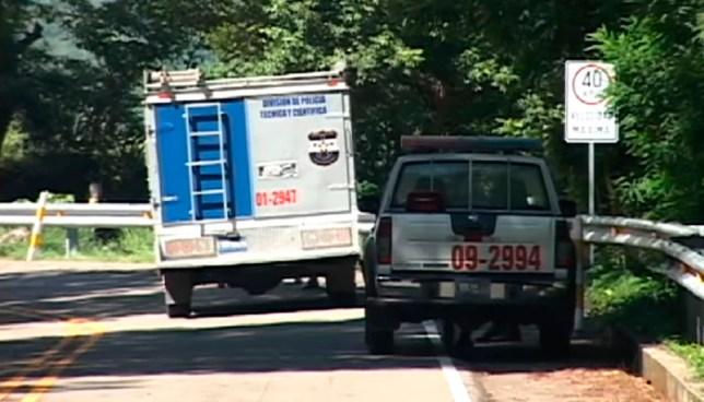 Encuentran el cadáver de un presunto pandillero en Agua Caliente, Chalatenango