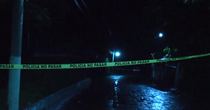Matan a un hombre y lesionan a otro tras ataque con arma blanca en San Miguel