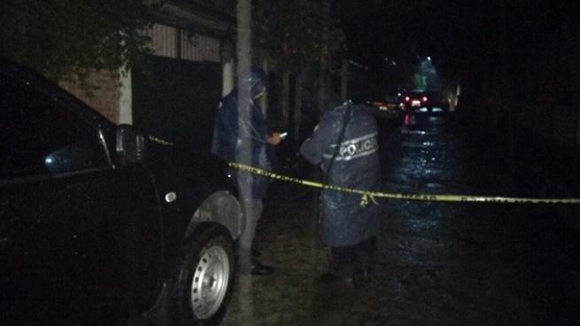 Adolescente asesinado cuando regresaba a su casa de un partido de fútbol en Morazán