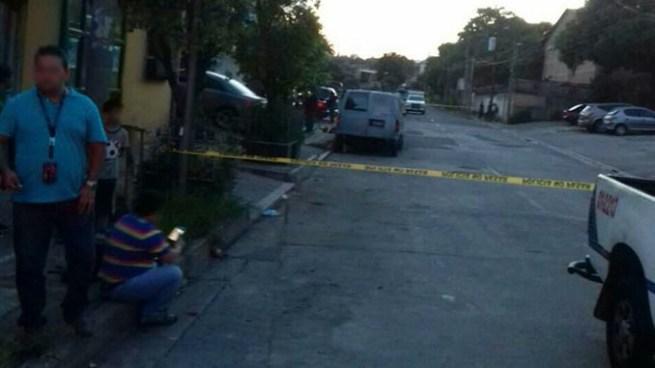 Asesinan a vigilante a balazos en calle 29 de agosto en San Salvador