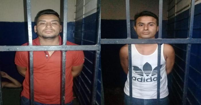 Capturan a hondureños que pretendían sacar del país a una menor de edad de forma ilegal