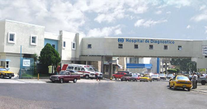 Médico de un Hospital privado da positivo a COVID-19