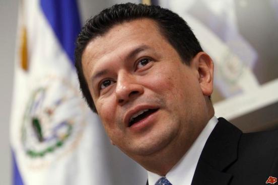 """Canciller Martínez: """"Haremos hasta el último esfuerzo por lograr la prórroga del TPS"""""""