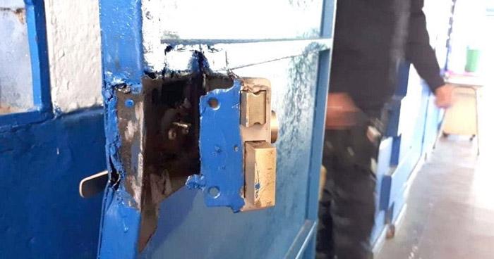 Reportan hurtos en dos centros escolares y una cooperativa en La Unión