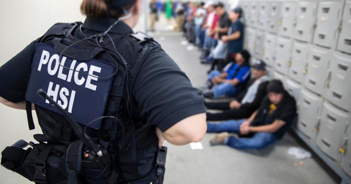 14,000 salvadoreños han sido deportados de Estados Unidos en los últimos 10 meses