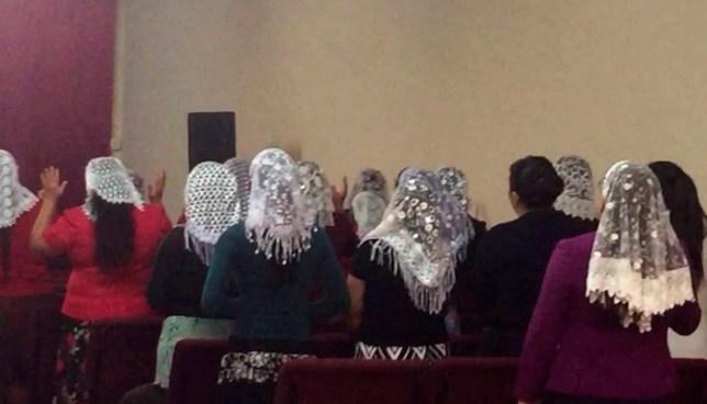 Alcaldía de Mejicanos amenaza con cerrar iglesia evangélica por ruido en sus cultos