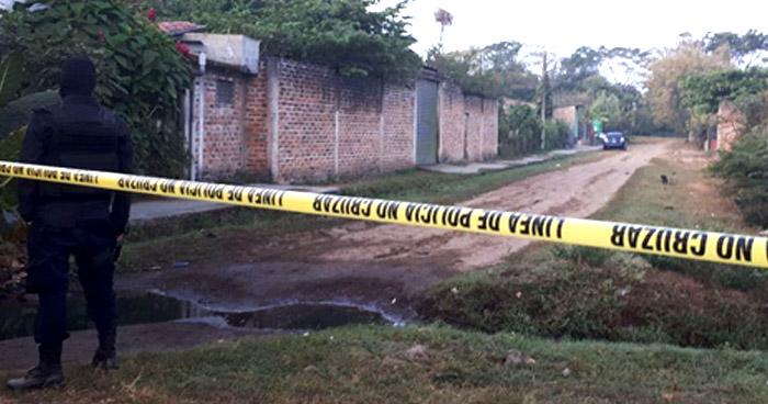 Pandillero muere en intercambio de disparos con Policías en Aguilares