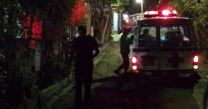 Cinco menores intoxicados luego que mujer lanzara químico frente a su vivienda en Ayutuxtepeque