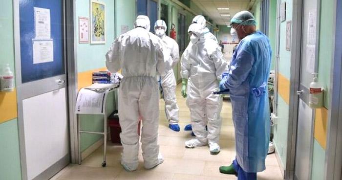 """Asciende a 1,016 el número de muertos en Italia por """"Coronavirus"""""""
