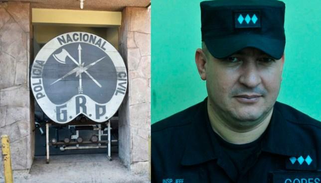 Suspenden al exjefe del GRP, quien avaló la fiesta de Fin de Año, donde desapareció Carla Ayala