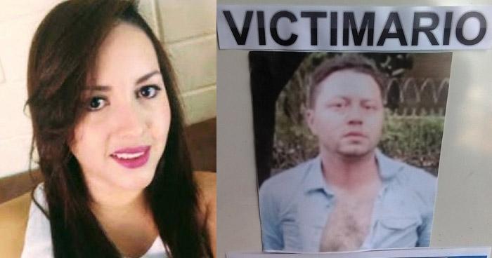 Jocelyn Abarca mantenía una relación sentimental con otra persona, según Ronald Velásquez