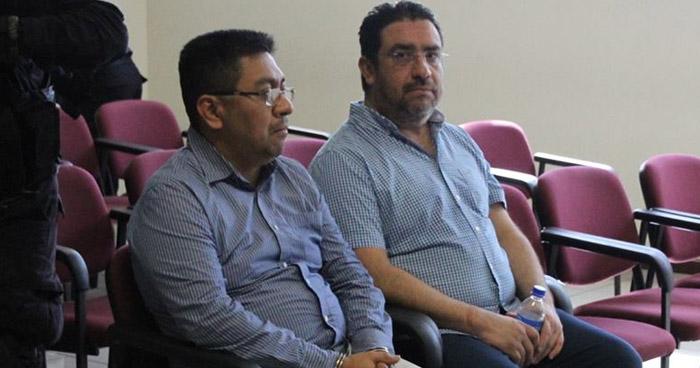 Admiten solicitud de extinción de dominio sobre bienes  de Jorge Hernández